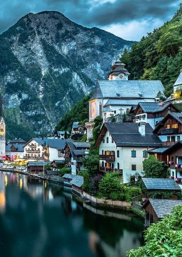imagenes de ciudades hermosas mas bellas