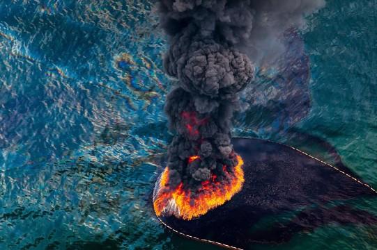 imagenes de la contaminacion atmosferica y agua