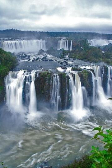imagenes de las cataratas del iguazu fotos