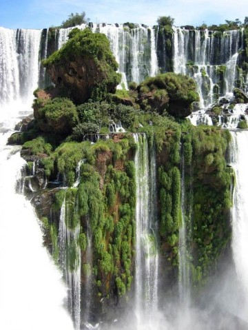 imagenes de las cataratas del iguazu gratis