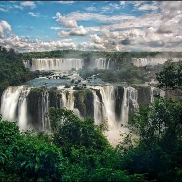 imagenes de las cataratas del iguazu lado argentino