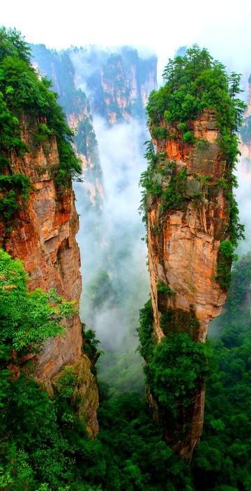 imagenes de paisajes hermosos reales alta calidad