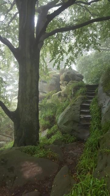 imagenes de paisajes hermosos reales extraordinarios