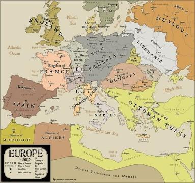 imagenes del continente europeo mapas