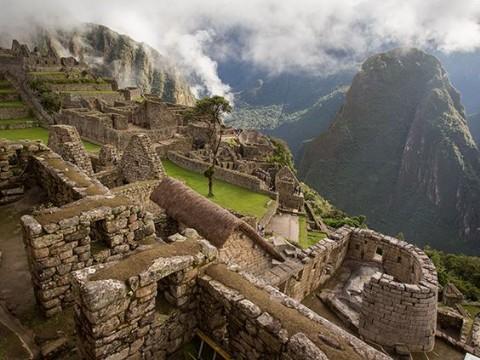 imagenes del imperio inca mayas y aztecas