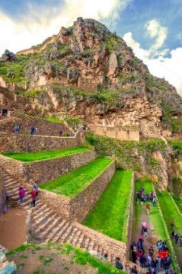 imagenes del imperio inca para niños