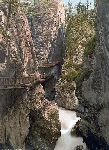lugares turisticos de suiza alpes