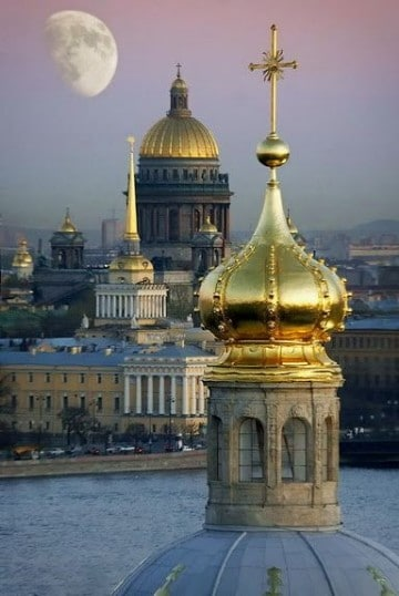 rusia lugares turisticos de interés