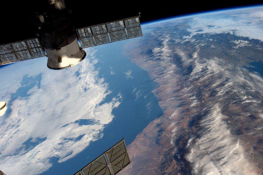 imagenes de la cordillera de los andes estratosfera