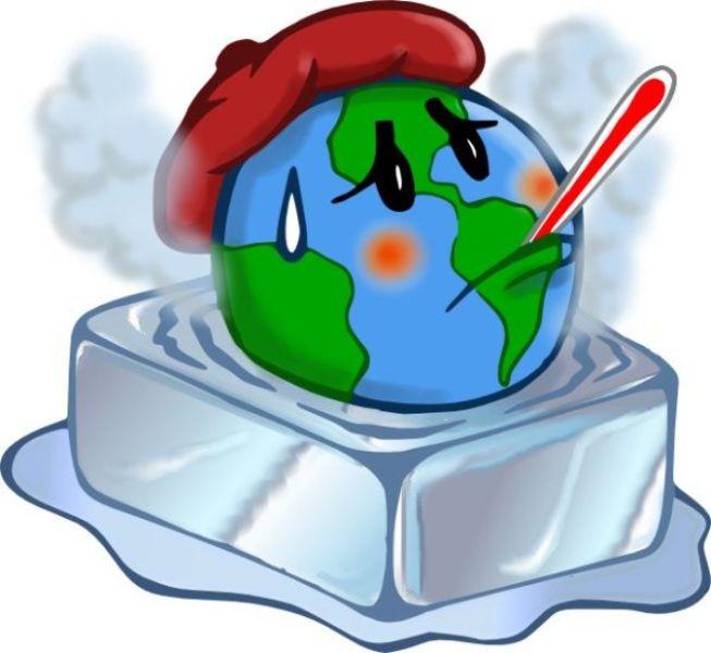 mensajes sobre el medio ambiente dibujos