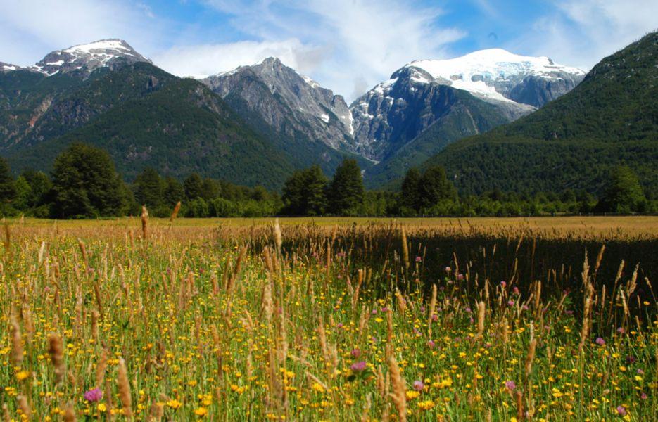 tipos de reservas naturales parques naturales
