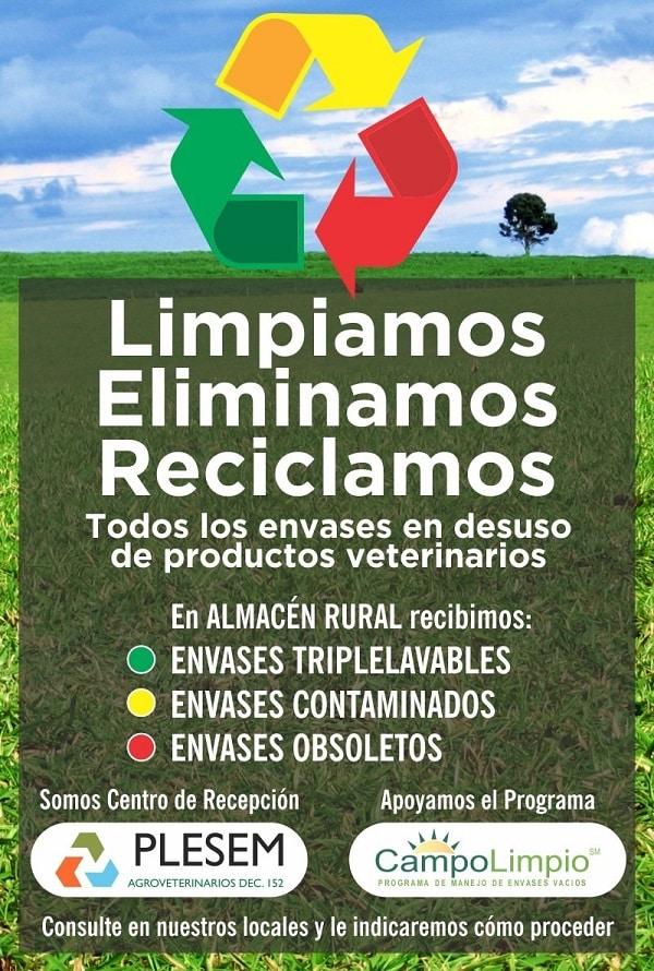 carteles sobre el medio ambiente invitación e información