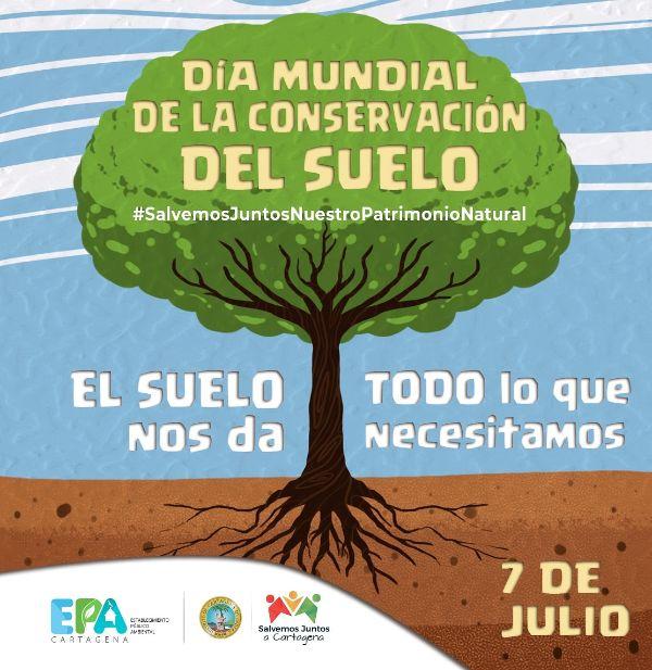 carteles sobre el medio ambiente promocional